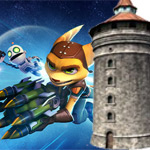 Ratchet & Clank: Full Frontal Assault will incorporate elements of tower-defense