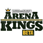 Demiurge Studios announces Shoot Many Robots: Arena Kings; beta now going on through Steam