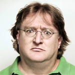 Valve's Gabe Newell talks about the future of digital commerce and PC gaming