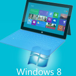 Microsoft Surface slated to release in October alongside Windows 8