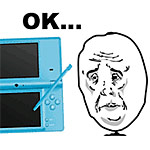 Games & Memes Comics: New Nintendo 3DS XL…. Bigger AND Better?