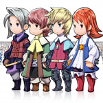 Final Fantasy III is coming to OUYA at launch