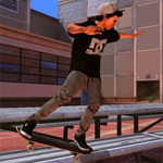 Tony Hawk's Pro Skater HD could pave the way for future titles in the franchise