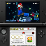 3DS XL and New Super Mario Bros. 2 make strong weekend debut in Japan