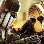 EA and Visceral Montreal announce Army of Two: The Devil's Cartel