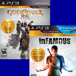 New God of War and inFAMOUS compilations to release alongside Ratchet & Clank Collection
