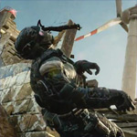 Call of Duty: Black Ops II multiplayer reveal trailer shows us drones are dandy but hatchets are quicker