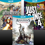 Has the box art for Wii U games been revealed?