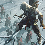 Assassin's Creed III headed to PC in November