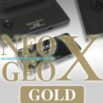 NeoGeo X Gold entertainment system priced and dated for worldwide distribution