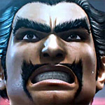 Namco Bandai announces World Tekken Federation online service... WTF?
