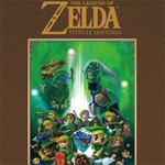 The Legend of Zelda's Hyrule Historia translated into English and coming in January