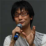 Hideo Kojima to discuss the past, present, and future of Metal Gear at PAX Prime