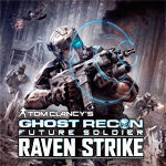 Ubisoft announces Raven Strike DLC for Ghost Recon: Future Soldier