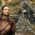 Hearthfire DLC for The Elder Scrolls V: Skyrim is coming in September; new trailer inside