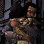The Walking Dead: Episode Three - Long Road Ahead release dates and screenshots