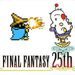 25 Reasons Why We Still Love Final Fantasy 25 Years Later