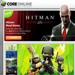 Square Enix launches ad-driven, free-to-play, browser-based HD gaming site, CoreOnline