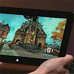 Epic Games and Nvidia bring Unreal Engine 3 to Windows 8 and Windows RT