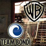 Team Bondi's 'Whore of the Orient' emerges, backed by Warner Bros.