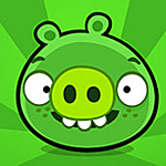 Bad Piggies is Rovio's next in the Angry Birds series