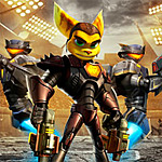 Ratchet: Deadlocked HD to hit Sony PSN this year