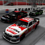 Full Achievements and Trophies list for NASCAR The Game: Inside Line; new screenshots