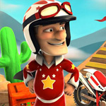 Joe Danger: The Movie release date set for Xbox LIVE Arcade