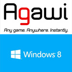Microsoft and Agawi join forces to bring cloud gaming to Windows 8
