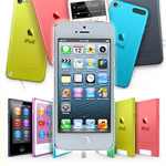 iPhone 5, 5th gen iPod touch, 7th gen iPod nano, and iOS 6 announced; specs, pricing, and release dates