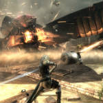 Metal Gear Rising: Revengeance trailer showcases stealth and bosses