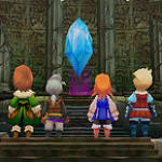 Final Fantasy III to hit PSN this week thanks to Sony's 'Winter of RPGs' campaign