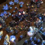 StarCraft II's multiplayer could become a free-to-play offering from Blizzard