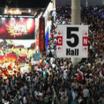 Tokyo Game Show 2012 breaks attendence records; dates set for TGS 2013 Image