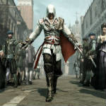 Assassin's Creed Ezio Trilogy coming to PS3 in November