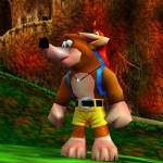 Former Rare employees planning spirtual successor to Banjo-Kazooie