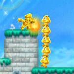 Nintendo details upcoming DLC for New Super Mario Bros. 2