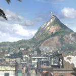 Favela map for COD: MW2 and MW3 temporarily taken down due to potentially offensive content to Muslim gamers