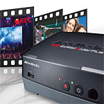 Avermedia HD EzRecorder Plus: An Easy-to-Use HD Capture Box for your Gaming Adventures