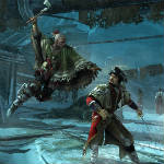 Assassin's Creed III multiplayer trailer details the game's unique modes, weapons, and progression system