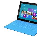 Microsoft Surface tablets for Windows RT receive price and release date