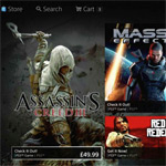 Sony launches new PlayStation Store for PS3; walkthrough video inside
