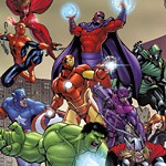 Complete character roster revealed for Marvel Avengers: Battle for Earth