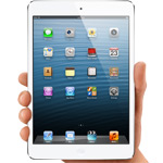 Apple announces the iPad mini; specs and images inside