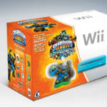 Just Dance 4 and Skylanders Giants Wii bundles headed to retail in November