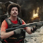 Call of Duty: Black Ops II live-action 'Surprise' trailer; Guy Ritchie directs, Downey Jr. brings jet to gun fight