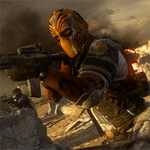 Army of Two: The Devil's Cartel release date, pre-order bonuses, and screenshots