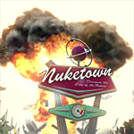 Call of Duty: Black Ops II's Nuketown 2025 trailer details the revamped map