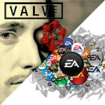 Valve and EA: A Look at Two Very Different Organizations