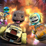 LittleBigPlanet Karting hits PS3; launch trailer and a limited time goody released